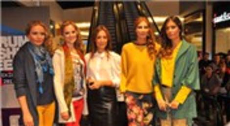 Forum Fashion Week Kayseri'ye damgasını vurdu!