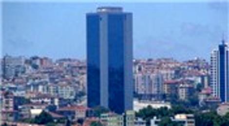 Polat Tower Residence'ta 750 bin dolara!