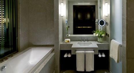 GROHE, Martı Istanbul Hotel'i estetik ve konforlu ürünleriyle donattı!