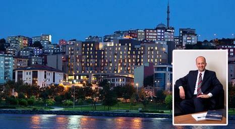 Hilton Garden Inn İstanbul Golden Horn, John Jacob Astor Competition ödülünü kazandı!
