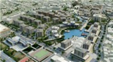 TOKİ, Van ve Erciş'i kentsel dönüşümle yeniden inşa edecek!