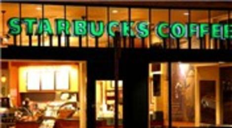 Starbucks ilk mobil mağazasını açıyor!