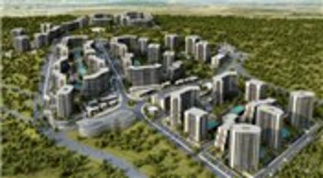 Evora İstanbul'un ilk rezidans daireleri satışa sunuldu!