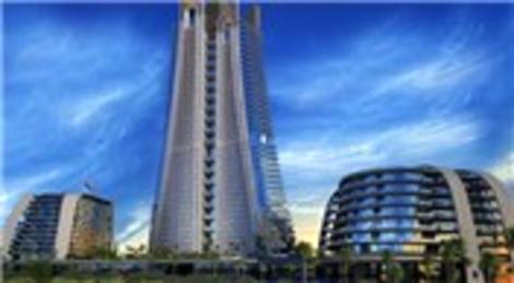 Sarphan Finans Park'tan Emlak Konut GYO'ya aktarılacak miktar 136 milyon liraya çıktı!
