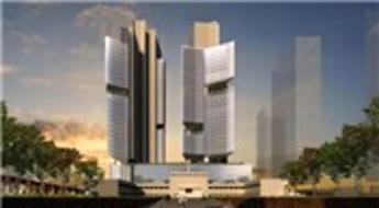 Viatrans-Meydanbey Mecidiyeköy projesine 2 milyon dolarlık 42 metre yüksekliğinde satış ofisi!