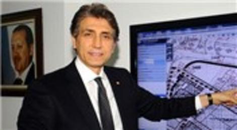 Fatih Belediye Başkanı Mustafa Demir, En Başarılı Metropol İlçe Belediye Başkanı seçildi!