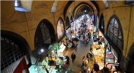 Eminönü Mısır Çarşısı, Lonely Planet'e göre dünyada ilk 5 arasında!
