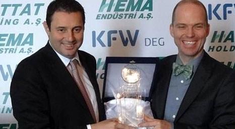 Hattat Holding iştiraki HEMA Endüstri, 70 milyon euroluk yeni fabrika yatırımına gidiyor!