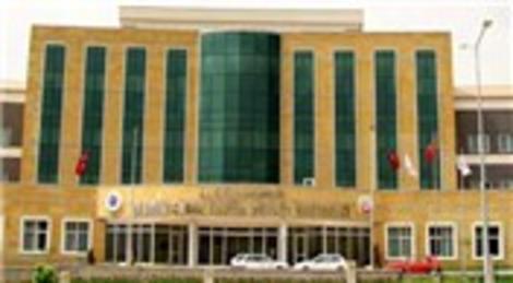 Sivas Divriği Sadık Özgür Devlet Hastanesi'ni Recep Akdağ hizmete açtı!