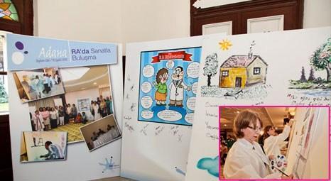 Sirkeci Garı, Randevu: RA'da Sanatla Buluşma projesine ev sahipliği yapıyor!