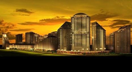 Batışehir projesi, yatırımcılardan büyük ilgi görüyor!