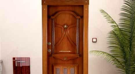 Hisar Çelik Kapı, sıfır hatalı çelik ve ahşap kapılarda seri üretime geçiyor!