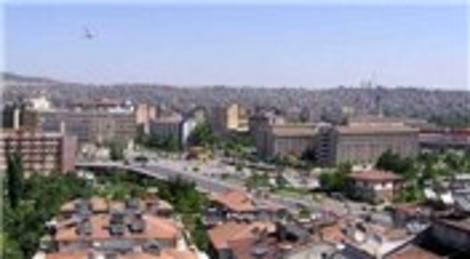 Gaziantep Şehitkâmil'de satılık ticari arsa! 3.8 milyon liraya!