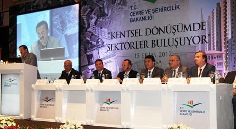 Bursa'daki zemin sınıflama çalışması kentsel dönüşüme yön verecek!