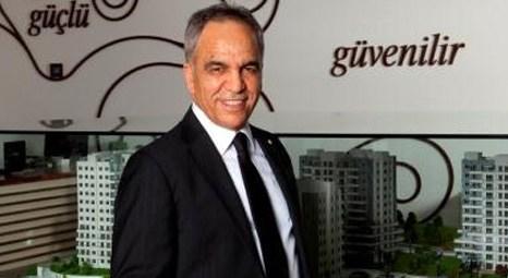 Hamit Demir: Kentsel dönüşüm Türkiye'ye yeni bir yüz kazandıracak!