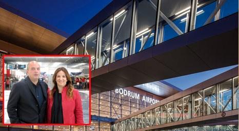 Tabanlıoğlu Mimarlık WAF'ta Bodrum Uluslararası Havalimanı ile birinci oldu!