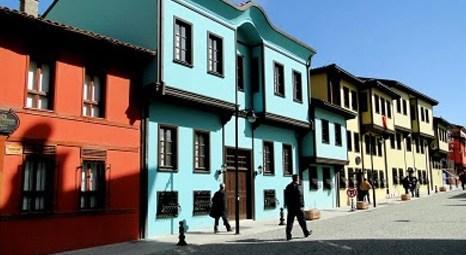 Eskişehir Odunpazarı Belediyesi, Yunusemre Parkı'nı tadilat yaptırıp kiraya verecek!