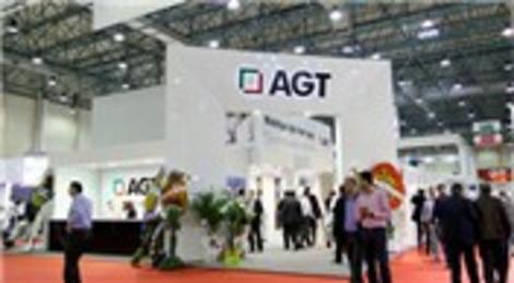 AGT, INTERMOB Mobilya Fuarı'nda yoğun ilgi görüyor!