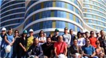 Dumankaya İkon, 22'inci ARKİV Buluşması'na ev sahipliği yaptı!