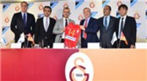 Daikin Türkiye, Galatasaray Bayan Voleybol Takımı'na isim sponsoru oldu!