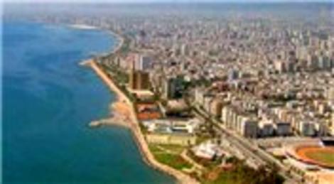 Mersin Taşucu Belediyesi, Yenimahalle TOKİ Konutları'nın yanında arsa satıyor!