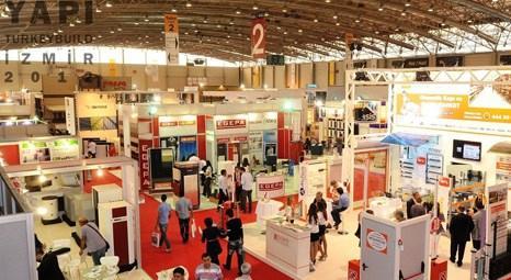 18. Yapı Fuarı – Turkeybuild İzmir'i 27 bin 810 kişi ziyaret etti!