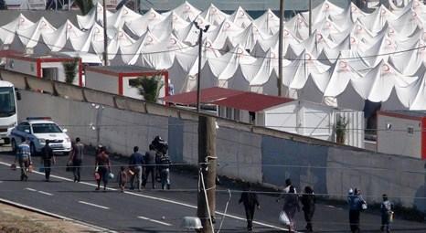 Suriyeli göçmenlerin Türkiye'ye maliyeti 400 milyon lirayı aştı!