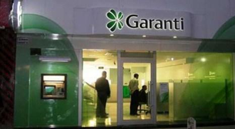 Garanti Bankası, Moskova'daki şubesini kapattı!