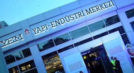 Konut Konferansı 2012, 18 Ekim'de YEM Etkinlik Salonu'nda yapılacak!