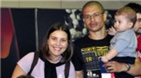 Alex de Souza'nın eşi Daianne, Beykoz'u ve komşularını özlüyor!