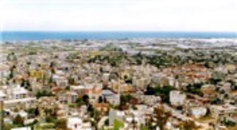 Mersin Anamur'da icradan satılık daire ve tarla! Toplam 809 bin liraya!