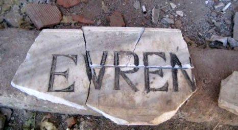 Kenan Evren'in Muş'taki konutu kentsel dönüşüm kapsamında yıkıldı!