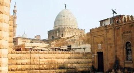 Mısır'daki Osmanlı eserleri restore edilecek!