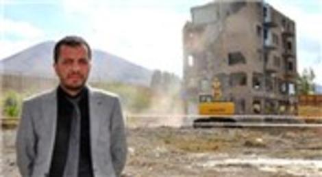 Karadayı Group, Erzurum'da 300 milyon liralık kentsel dönüşüm projesi yapıyor!
