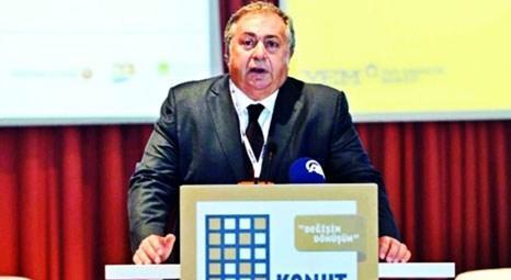 Nazmi Durbakayım: İnşaatçılar tedirgin, sektörde yaprak dökümü kapıda!