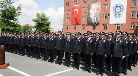 Etiler Polis Okulu Arazisi'ne 5 bin konutluk proje yapılabilir!