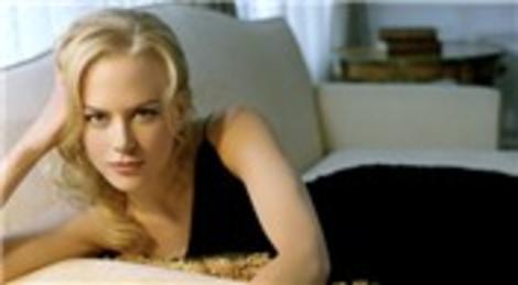 Nicole Kidman, Londra'daki 17'inci kattaki evine arabasıyla çıkıyor!
