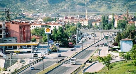 Çevre ve Şehircilik Bakanlığı, Ankara Gölbaşı'ndaki eski binaları yeniliyor!
