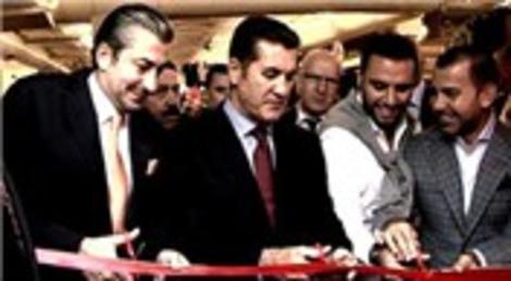 Erkan Petekkaya'nın sahibi olduğu Sosyete Pazarı, Şişli'de açıldı!