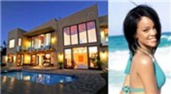 Rihanna, Los Angeles'taki 6.9 milyon dolarlık villasını 5 milyon dolara satmak zorunda kaldı!