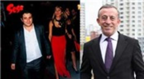 Ali Ağaoğlu'nun oğlu Alican Ağaoğlu, kız arkadaşlarıyla Nişantaşı Sess'te eğlendi!