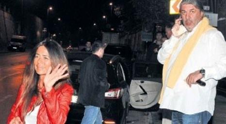 Çiğdem Kayalı, sevgilisi Mehmet Dereli'nin Kanlıca'daki köşküne taşındı!