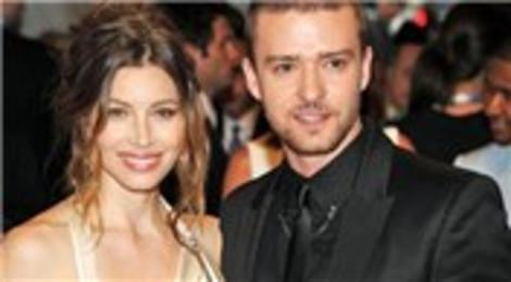 Jessica Biel ve Justin Timberlake, Napoli'deki düğünleri için 6.5 milyon dolar harcadı!