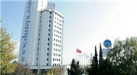Dünya Gazetesi, Bağcılar'daki yeni binasına taşındı!