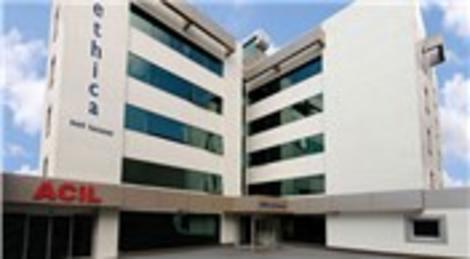 Ethica, Katar şeyhi ile Türkiye'de iki yeni hastane açacak!
