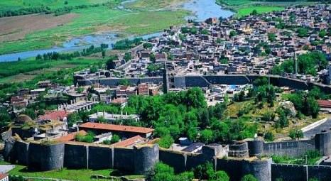 Diyarbakır'da satılık 2 arsa! 4.7 milyon TL'ye!