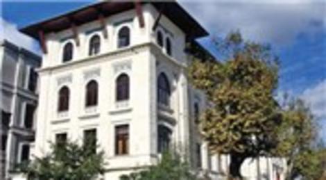 Tapu Kadastro binası Tapu Kadastro Derneği, Kültür ve Turizm Bakanlığı arasında sorun oldu!