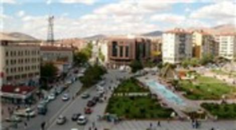 Kırşehir'de KGM Kampüsü ve AVM yaptırılacak! 58 milyon liraya!