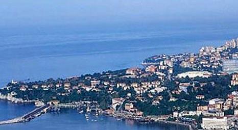Zonguldak Merkez Üzülmez TTK Lojmanları Kentsel Dönüşüm ve Gelişim Projesi başlıyor!