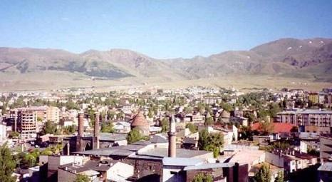Erzurum Büyükşehir Belediyesi Palandöken'de kentsel dönüşüm projesi yaptıracak! 31.5 milyon liraya!